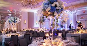 Reception Halls In Nj New Jersey Wedding Venues At Hilton Short Hills