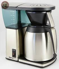 220V Bonavita Drip coffee filter coffee maker American coffee