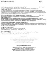 Attorney Resume Bar Admission Associate Lawyer Cover Letter
