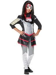 Superhero Halloween Costumes Kids Dc Superhero Katana Deluxe U0027s Costume Superhero Costumes
