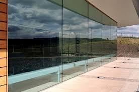 frameless pictures frameless glass facades lava constructions