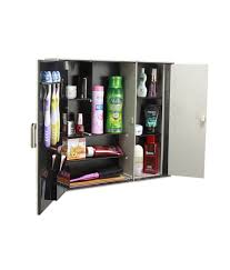 Bathroom Cabinet Online by Buy New Maharaja Bathroom Cabinets Off White Virgin Plastic