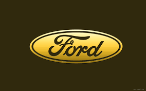 logo ford photo collection yellow ford mustang logo wallpaper