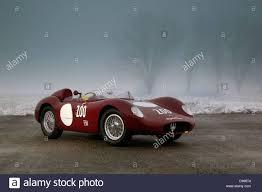 maserati 250s maserati 200s 1950 u0027s sports racing car stock photo royalty free