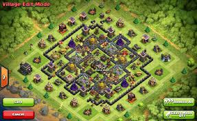 clash of clans farming guide ash u0027s base designs and projects thread
