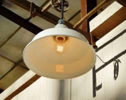 Vintage Barn Lighting Fixtures Barn Light Etsy