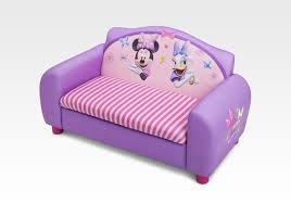 disney minnie mouse minnie mouse upholstered sofa