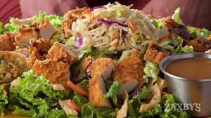 zaxby s nutritional value of zaxby s grilled chicken salad best chicken