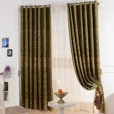 Simple Curtains For Living Room Simple Curtains For Bedroom In Timeless Classic Way