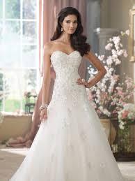 wedding dresses in calgary martin thornburg for mon cheri wedding dresses dressfinder