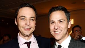big bang theory u0027 star jim parsons marries longtime partner in new