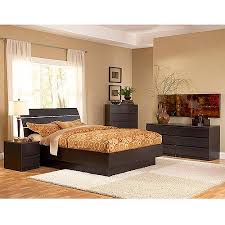 Bed Frame And Dresser Set Laguna 4 Bed Stand Dresser And Chest Set