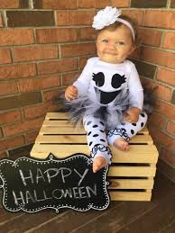 friendly ghost baby gown halloween ghost costume size newborn