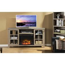 tv stand fireplaces youll love wayfairca tv and fireplace dact us