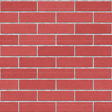 Brick Wall by Paper Backgrounds Seamless Red Pink Brick Wall Texture High