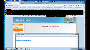 Noredirect Chrome How To Bypass Admin Panel By Js Switch And Noredirect Addons Youtube