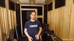 how to build a home studio episode 1 the floating floor youtube