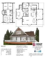 savoy 4 bedrooms vogt building construction