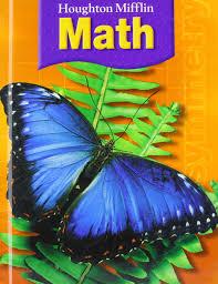 houghton mifflin math student book grade 3 2007 houghton mifflin