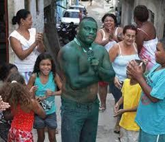 hulk permanent paint paint u0027 wannabe superhero