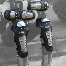 motocross safety gear head hunters pro x stainless elbow and knee safety padding gear