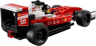 lego ferrari speed champions lego 75879 lego speed champions scuderia ferrari sf16 h