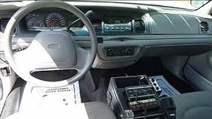 1998 Crown Victoria Interior Used Ford Crown Victoria For Sale In Detroit Mi