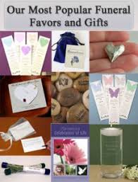 memorial service favors funeral favors top funeral gifts celebration gifts in