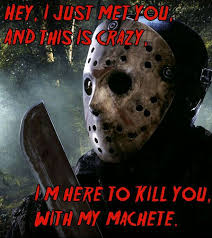 Friday The 13 Meme - friday the 13th franchise amino