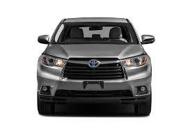 2008 toyota highlander reliability 2016 toyota highlander hybrid price photos reviews features