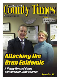 2015 02 19 calvert county times heroin probation