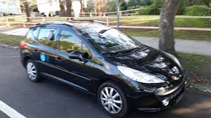 peugeot rent a car rent nicholas u0027 2008 peugeot 207 by the hour or day in haberfield