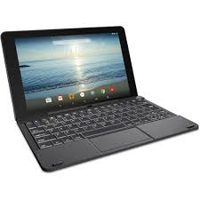 android notebook rca viking pro 10 1 android 2 in 1 tablet 32gb