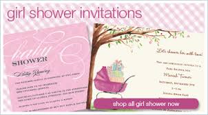 invitations for a baby shower personalized baby shower invitations