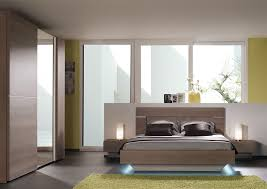 meuble de chambre design meuble chambre adulte design meublez votre chambre coucher ingr