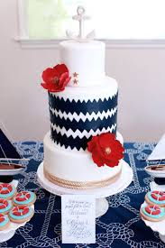 Ahoy it s a Boy Nautical Baby Shower Baby Shower Ideas Themes