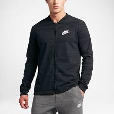 nike sportswear advance 15 men s knit jacket nike il