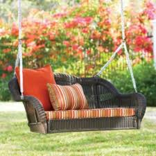 best 25 wicker porch swing ideas on pinterest porch swing beds