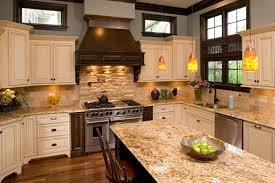 kitchen travertine backsplash travertine backsplash ideas for nostalgic kitchen designs