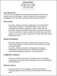 Entry Level Customer Service Resume Objective Resume Words For Customer Service Lukex Co