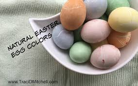 diy natural food coloring and easter egg dye traci d mitchell