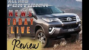 toyota suv review indian cars toyota fortuner ट य ट फ र च नर