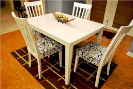 Seat Cushions Dining Room Chairs How To Upgrade Kitchen Chair Cushions
