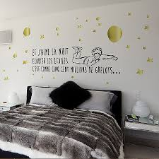 stickers deco chambre chambre awesome citation pour chambre adulte hd wallpaper pictures
