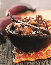 cuisine asiatique poulet recette poulet sauté aux cacahuètes