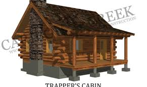 collections of hunting cabin plans free free home designs