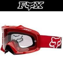 motocross goggles ebay fox goggles ebay