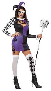 must see harley quinn costumes and dresses mr costumes blog