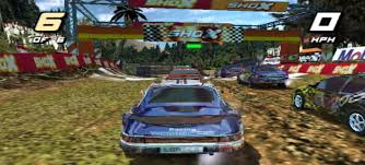 subaru dakar porsche 911 paris dakar shox rally racing game ps2 youtube