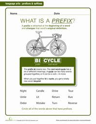 100 free printable prefix worksheets for 2nd grade perfect